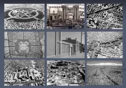پاورپوینت مروری بر طرح ها و برنامه های بهسازی و نوسازی شهری در ایران